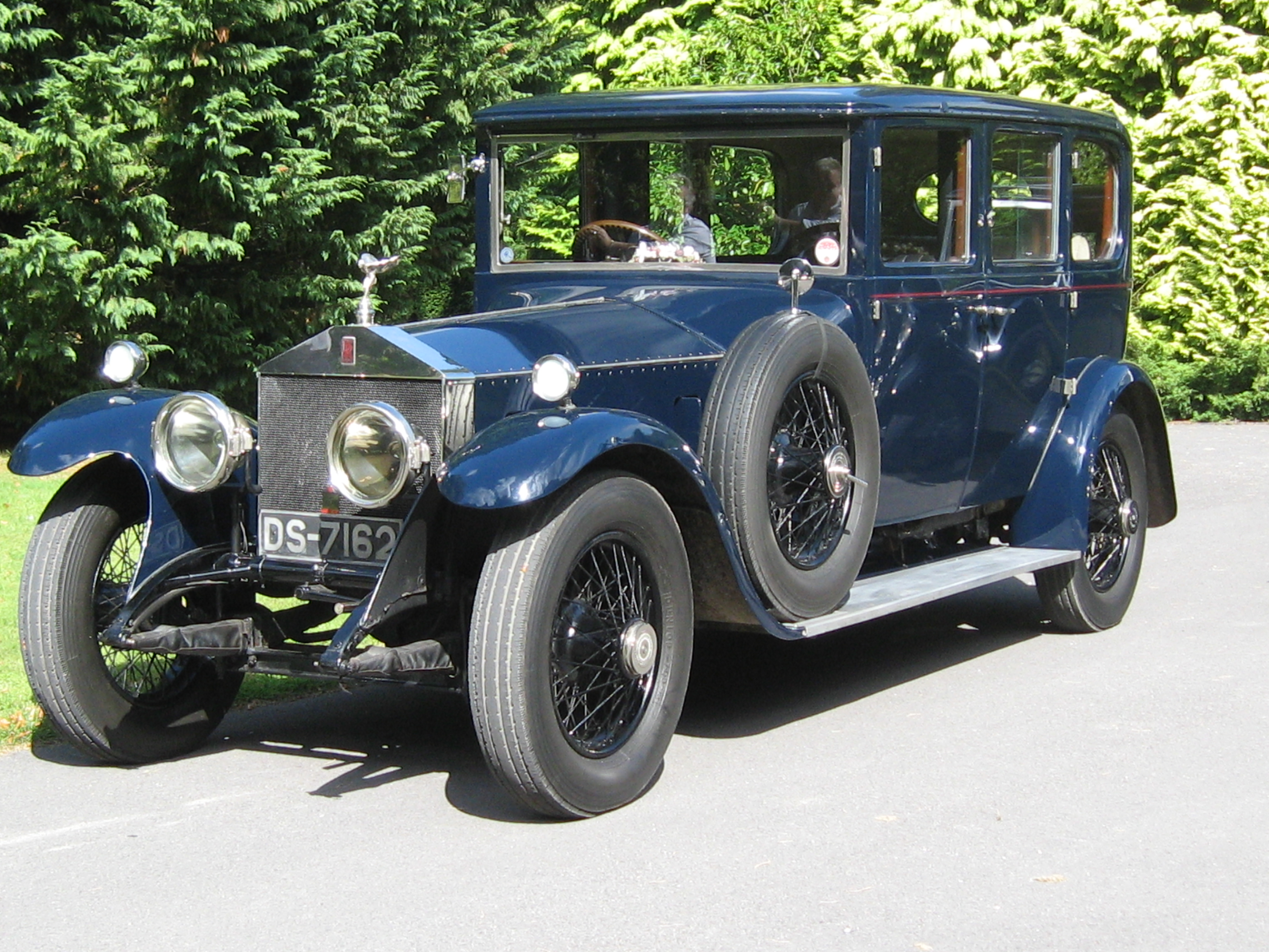 1919 Rolls Royce Silver Ghost For Sale Images